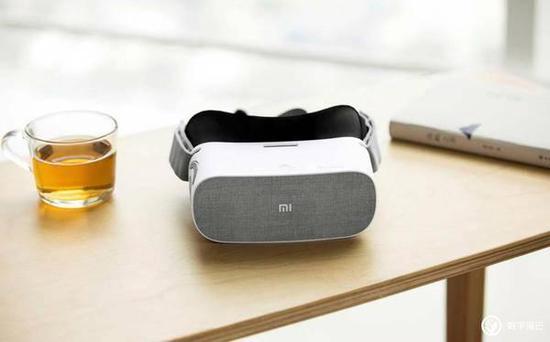 首发999元起 小米VR新品头戴影院开启预售