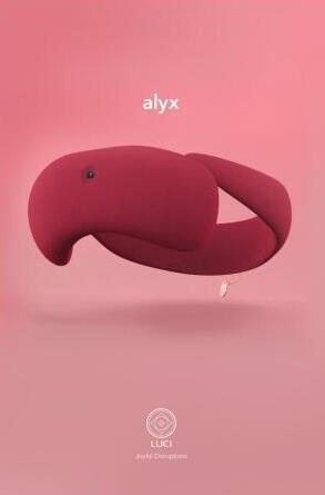 alyx:基于全球第二代VR显示技术 为VR行业发展开辟新纪元