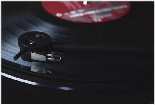但是,还有一部分人则给了黑胶唱片这样的一种评价: