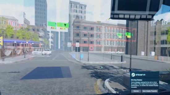 沃尔玛:使用VR设备迎接黑五
