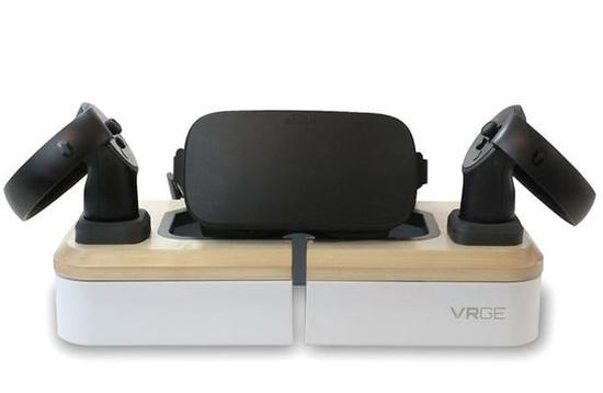 VRGE扩展坞-Oculus Rift
