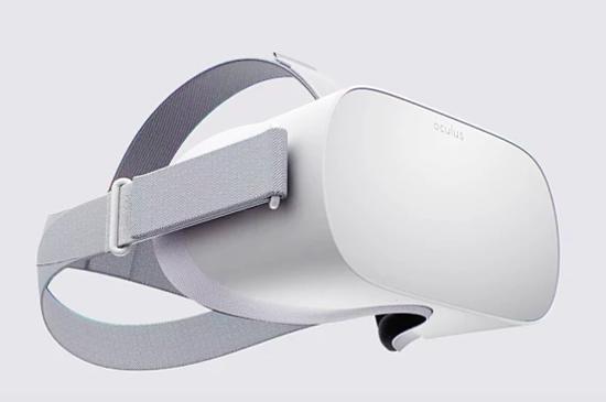 (Oculus Go)