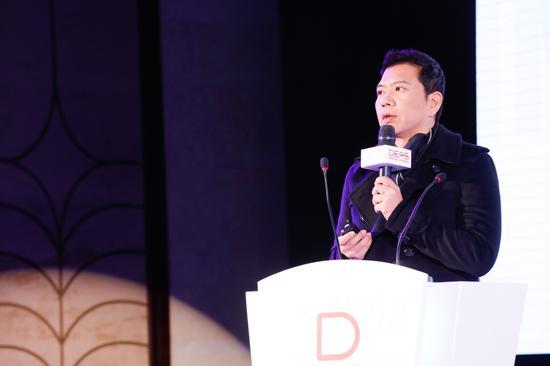 成都炎龙科技有限公司总经理陈居丰先生