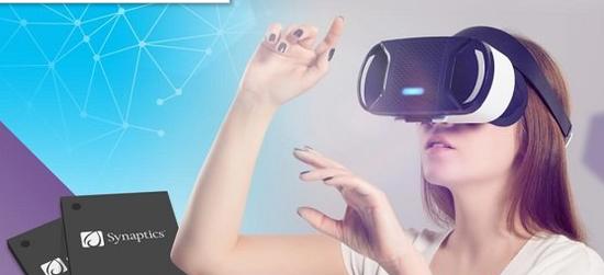 为解决图像质量问题 Synaptics宣布推出2K VR显示技术