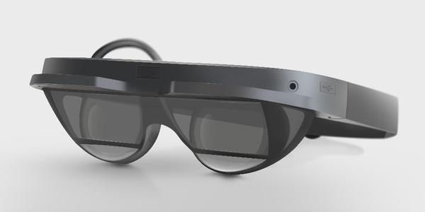 蚁视AR新品MIX上线美国众筹 96度大视角 轻便小巧