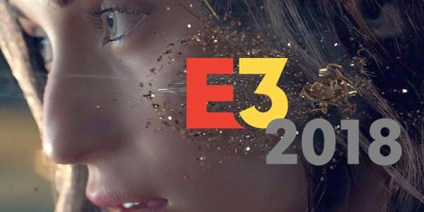 E3 2018 VR游戏最全整理:《黑魂》公司VR新作强势来袭