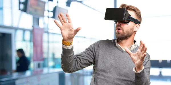 性能决定一切 6款性价比较高的移动VR一体机