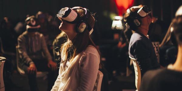 VR硬件销量发生巨变:VR一体机正在改变市场格局