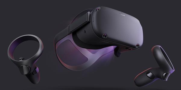 专业解读Oculus Quest:或成为明年VR行业代表产品