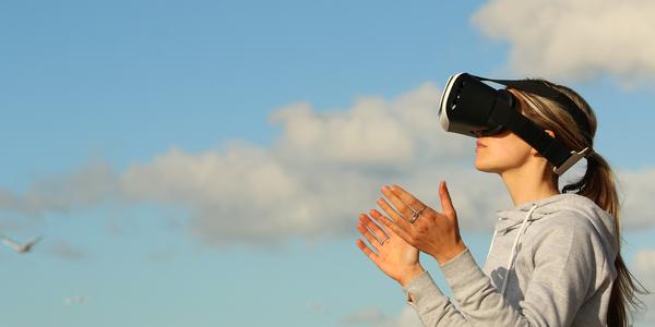 外媒评论VR/AR教育:VR/AR是学习新知识的最佳条件