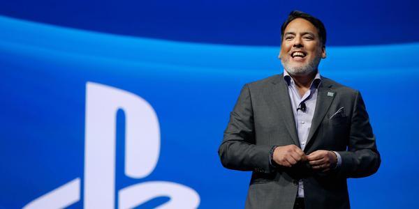 索尼高管Shawn Layden:我们正在看到VR 2.0游戏的进步