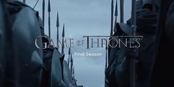 HBO利用AR技术为《权利的游戏》的最终季进行宣传