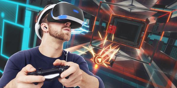 在中国做一款VR游戏到底有多难?