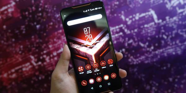 台媒:华硕不会放弃手机市场 将与腾讯合作下一代ROG手机