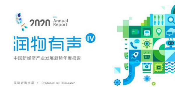 2020年中国新经济产业发展年度报告:互联网的新发展机遇(可下载)