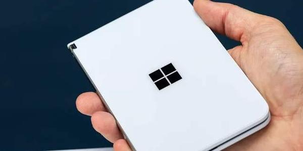 微软Surface Duo或与AT&T合作推出