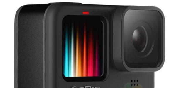 GoPro的Hero 9 Black或为视频博主配备彩色屏幕