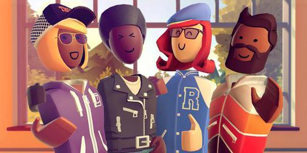 《Rec Room》宣布其VR用户月活数量超过100万