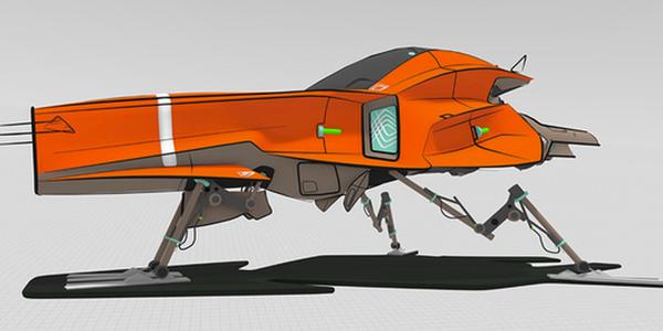 VR版3D设计工具Gravity Sketch开始免费了