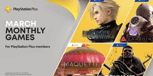 《Farpoint》将登陆3月份PlayStation Plus