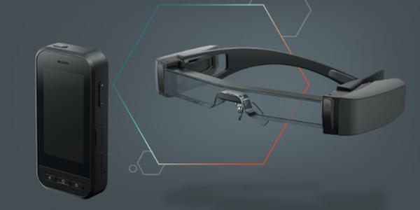 爱普生Moverio系列产增加两款AR眼镜