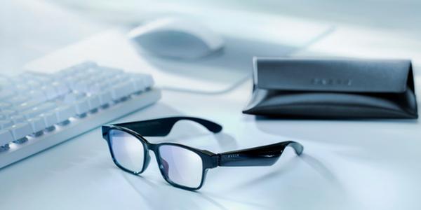 雷蛇发布新款Anzu智能眼镜