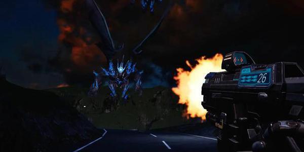 RPG游戏《Hellgate VR》将于本月登陆PC VR