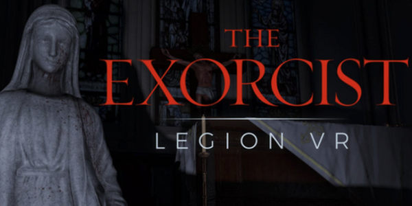 《The Exorcist: Legion VR》Quest2版更新
