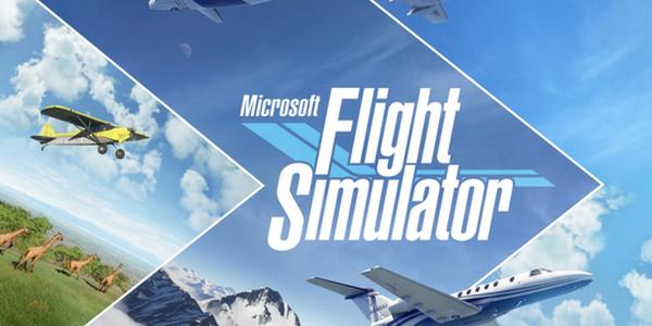 《微软模拟飞行》新增大量欧洲地标机场
