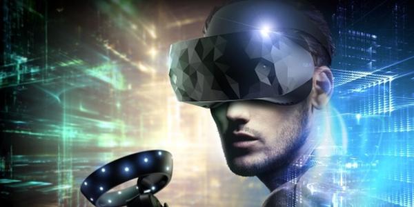索尼PS VR 2细节曝光:4K分辨率、支持眼球追踪和体感反馈