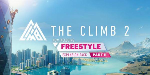 《The Climb 2》更新:解锁新关卡和新场景