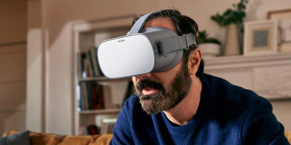 Facebook将在Oculus VR头显内测广告投放系统