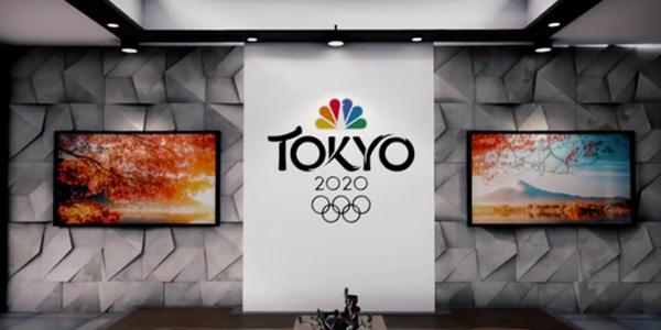 用户可使用Quest系列头显观看奥运会