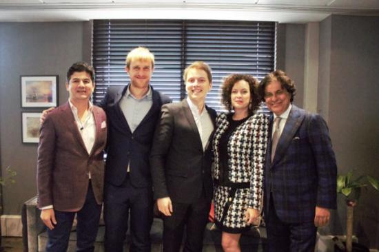 Team Vitality领导者及其新投资者Tej Kohli