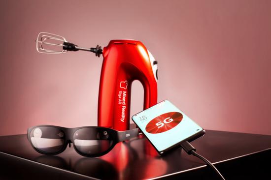5G新终端,携手沃达丰 Nreal Light智能眼镜正式登陆欧洲市场