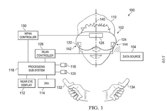 谷歌可能会重新思考VR头显的互联网连接方案