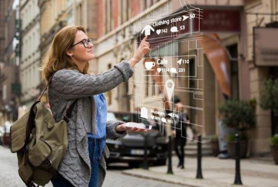 四个案例告诉你 如何解决VR/AR零售领域?#21738;?#39064;