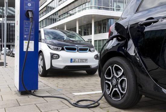 博世通过云+AI服务减少新能源车电池老化问题