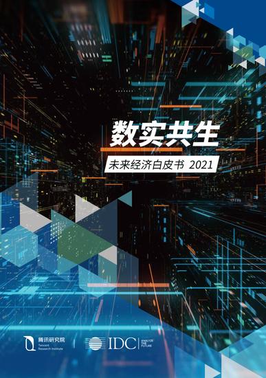 数实共生——未来经济白皮书:2024年中国网络安全将达到167亿美元