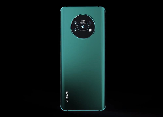 """华为获得""""相机""""新专利 手机将能使用外接镜头"""