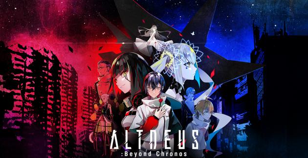 《ALTDEUS:Beyond Chronos》将在Steam和PlayStation VR上发布