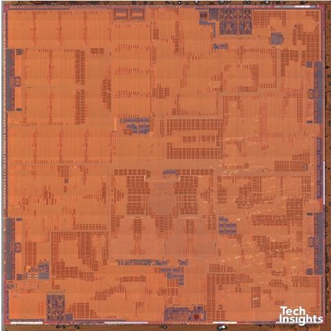 麒麟990 5G内核照