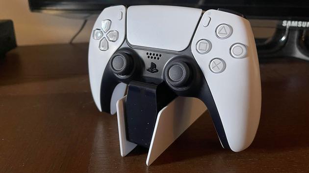 索尼新专利:在音频视频流中嵌入PS5手柄触觉反馈