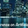 威博智能首席科学家林阳耀博士远程出席世界人工智能大会