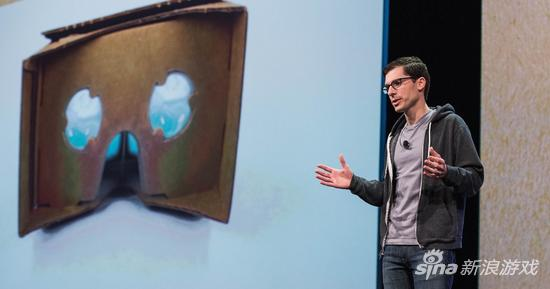 谷歌VR负责人:谷歌VR将坚持移动、低成本和舒适