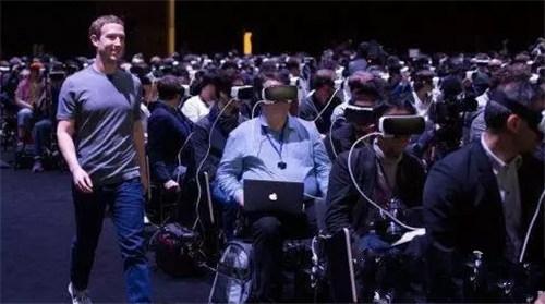 """从""""小鲜肉""""鹿晗VR演唱会 来聊聊VR直播"""