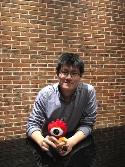 七维科技CEO殷元江
