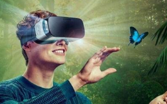 <b>Airpush联合尼尔森发布首份VR广告效果研究:比传统广告效果强约2倍</b>