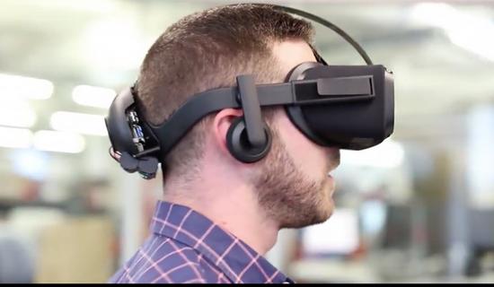 "<b>""Santa Cruz""头显有望亮相F8:Oculus展示无线技术</b>"