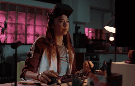 <b>Facebook推出新VR工具,在朋友圈分享你的360°VR游戏视频</b>